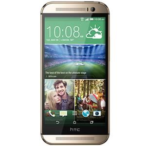 HTC One M8 4G 32GB Mobile Phone